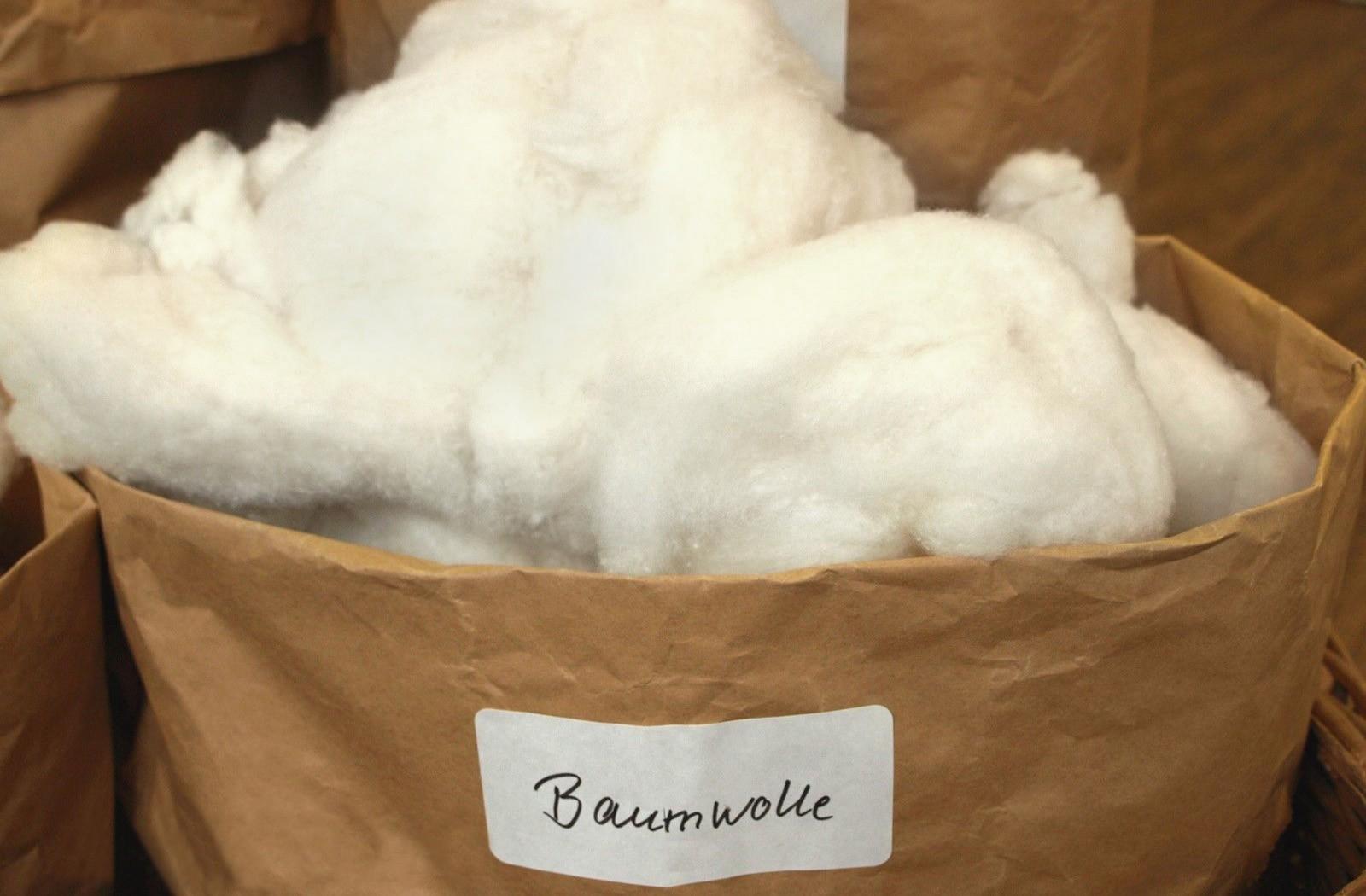 Bettdecke KBA Baumwolle 4-Jahreszeiten 140x220 Nancy – Bild 5