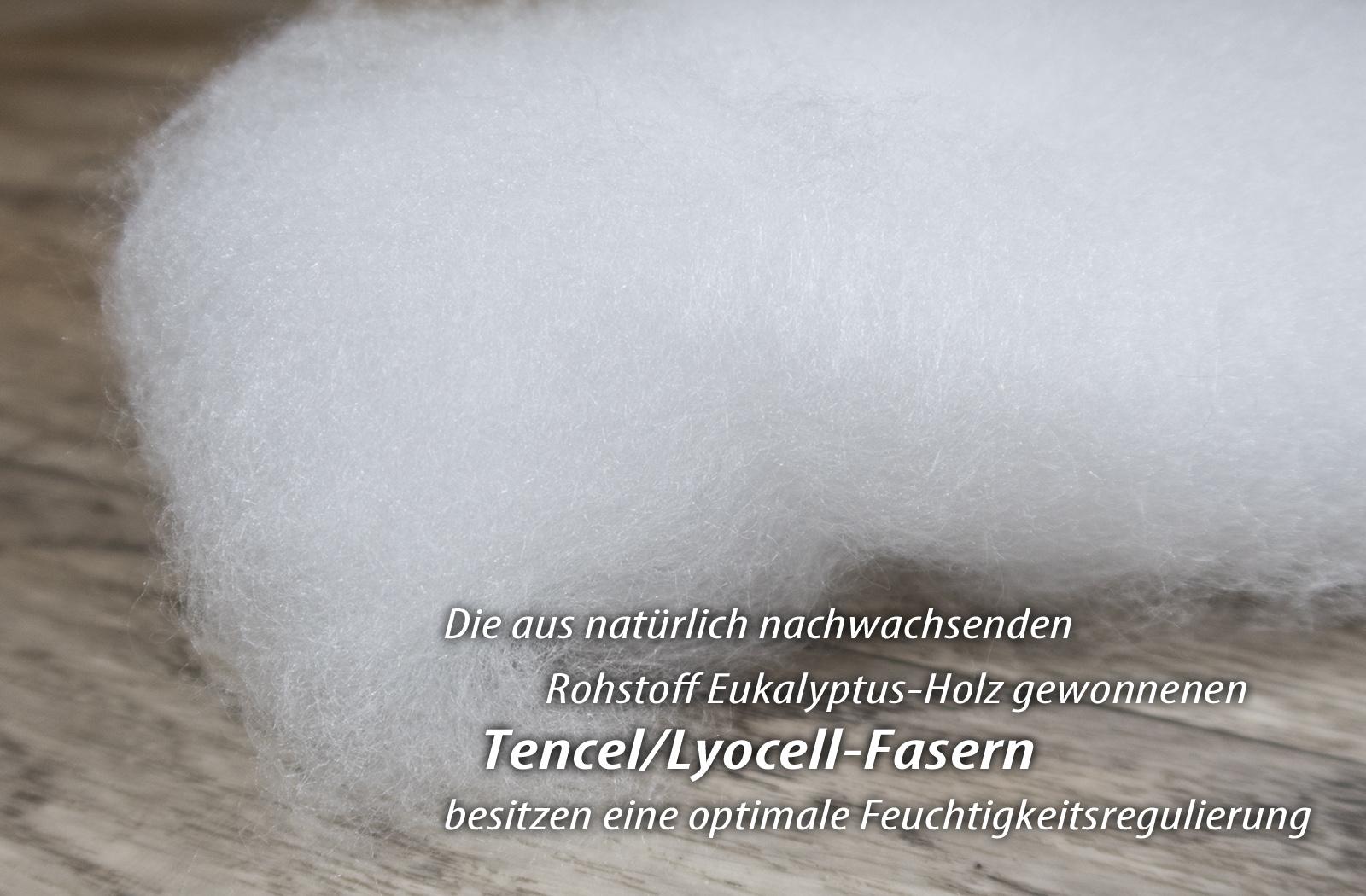Bettdecke Sommer 100% Lyocell Tencel Baumwolle Bett waschbar – Bild 6