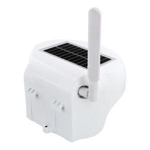 Solar WIFI WLAN HD IP Kamera Überwachungskamera mit Solarzelle Solarpanel Bewegungserkennung Solarkamera mit PC Client und App - Bild 6
