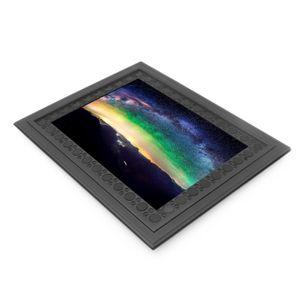 Versteckte Kamera in Bilderrahmen mit Bewegungserkennung, Endlosaufzeichnung, nichtglimmende integrierte Nachtsicht, Starlight Kamera, hohe Akkulaufzeit - Bild 7