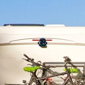 Digitales Auto Funk Rückfahrsystem und Monitor 9V 12V 16V Rückfahrkamera mit Magnet und Batterie  - Bild 9