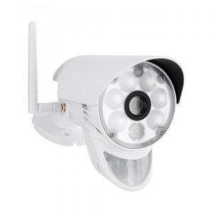 HD Überwachungskamera HWT-CAM-103.LED mit LED-Licht und PIR Sensor