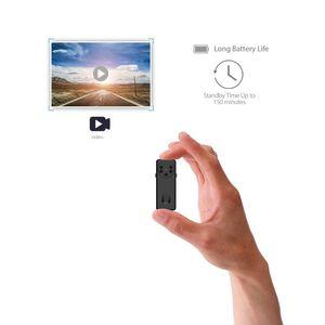 Kleinste Starlight Mini Kamera Überwachungskamera mit 5 - 8m unsichtbare Nachtsicht LED's Glaslinse - Bild 3