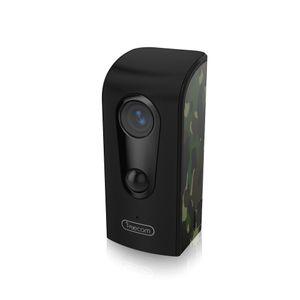 Wasserdichte WiFi IP Kamera Überwachungskamera mit Akku Batterie 90 Tage Laufzeit PIR Bewegungserkennung  - Bild 8