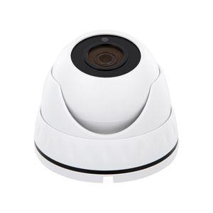 POE Videoüberwachung H.265 NVR Rekorder 4 Megapixel  mit 2 - 4 HD POE IP Dome Kameras  - Bild 5