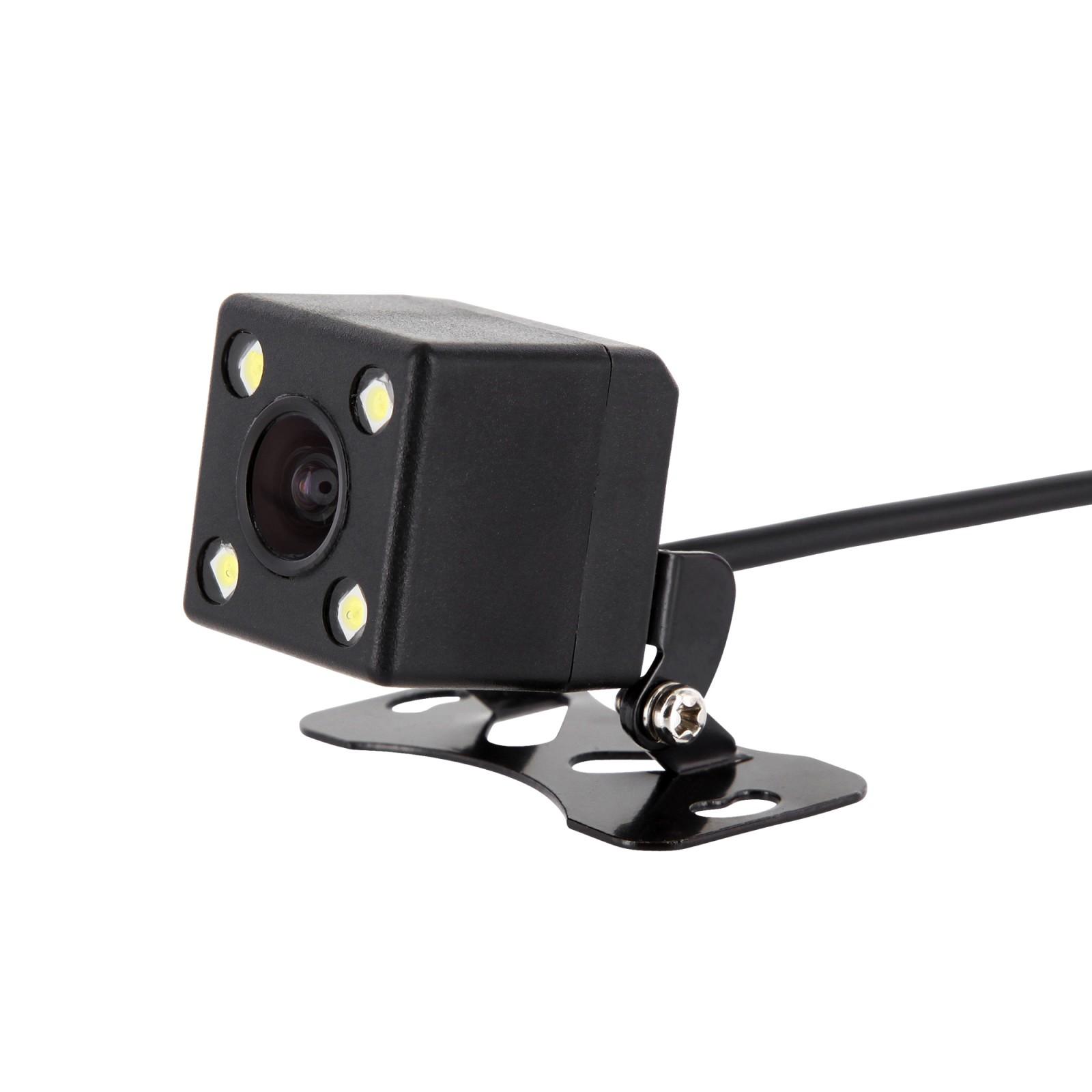5 zoll tft lcd monitor mit mini r ckfahrkamera auto. Black Bedroom Furniture Sets. Home Design Ideas