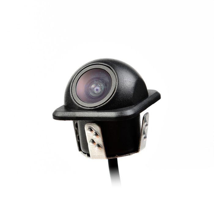 Rückfahrsystem mit 170° Rückfahrkamera mit dynamische Parklinien Hilfslinien 520TVL – Bild 6