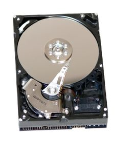 """3,5"""" SATA III 2TB Festplatte intern Toschiba / Seagate / WesternDigital für Überwachungssystem"""
