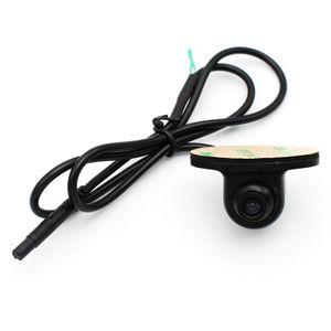 Mini Auto Mini Rückfahrkamera 170° Grad PAL gespiegelt Distanzlabel Kugelkopf - Bild 4