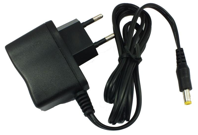 220 V Netzteil Stecker Netzgerät für Überwachungskamera 0,5A 0,5 Ampere 500mA