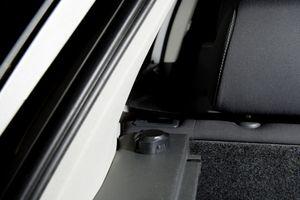 Einparkhilfe Kfz-Kennzeichen Nummernschild mit drei PDC Sensoren KFZ mit Ton - Bild 5