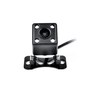 Unterbau Auto Mini Rückfahrkamera HD 170° Grad PAL mit Nachtsicht und dynamischen Parklinien 520 TVL - Bild 3