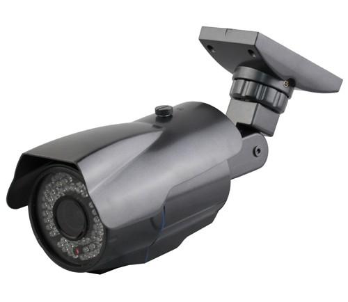 Überwachungskamera Sony® CCD Effio-E 700 TVL 960H 2,8 - 12mm Zoom OSD Menü IR 60m D-WDR – Bild 1
