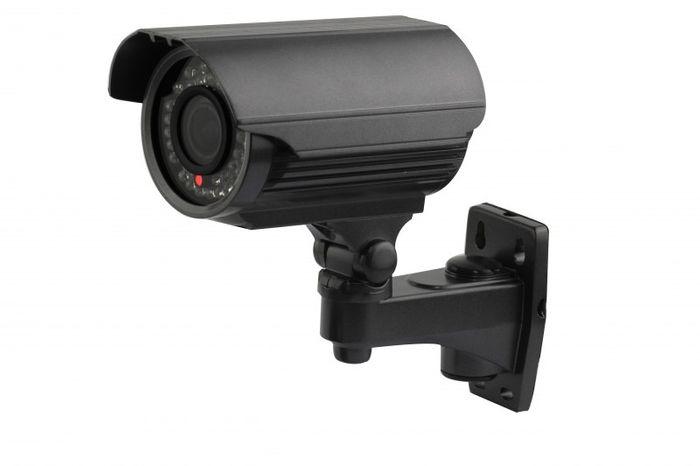 Überwachungskamera Sony® CCD Effio-E 700 TVL 960H  Zoom 2,8-12mm OSD 40m IR DNR D-WDR – Bild 1