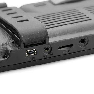 """5"""" Android Rückspiegel Monitor mit DVR Dashcam Rückfahrkamera Autokamera  Maps GPS Bluetooth - Bild 6"""