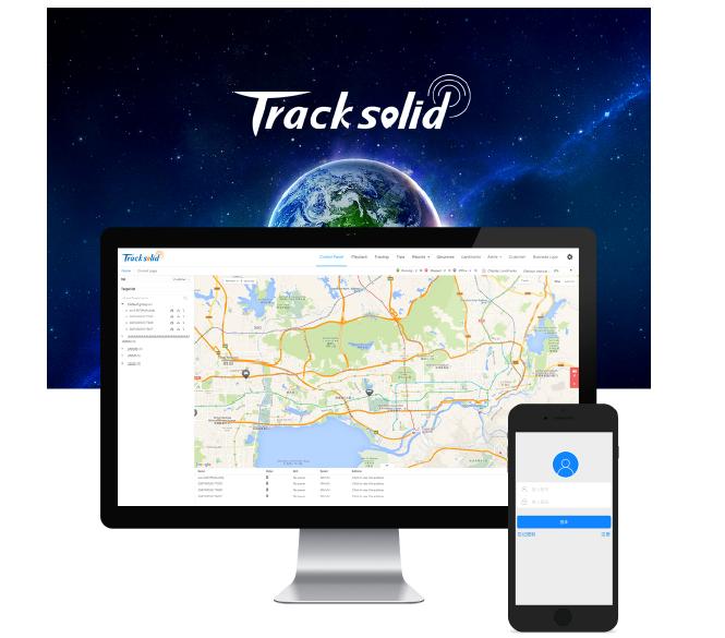 3G GPS WCDMA & GSM Auto Tracker GPS Ortungs Modul mit App Onlineportal  – Bild 7