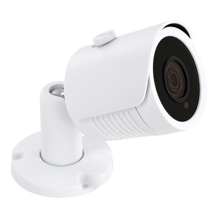 H.265 IP Überwachungskamera 4 Megapixel mit POE ONVIF kompatibel SD Karten Slot – Bild 2