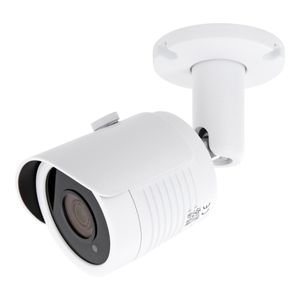 H.265 IP Überwachungskamera 4 Megapixel mit POE ONVIF kompatibel SD Karten Slot