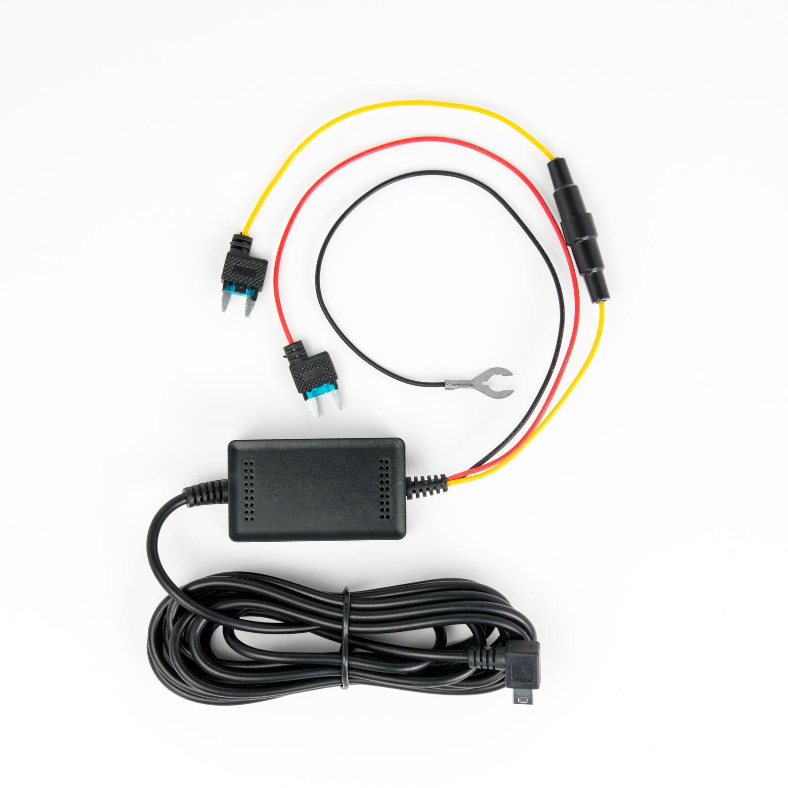 360° Panorama DVR DashCam Touchscreen Display Auto Kamera Parküberwachung mit GPS WDR