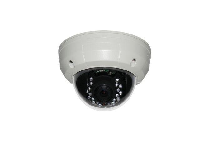 HD-SDI Dome Überwachungskamera Panasonic 2,1 Megapixel CMOS Sensor 1080P OSD  2,8-12mm Zoom 3D-DNR WDR IP66 Wasserdicht – Bild 1