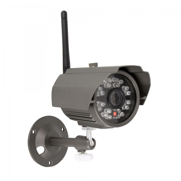 Funkkamera HD für Starterset und HD-Mini DVR LAN Kit  – Bild 1