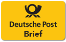 Deutsche Post Brief