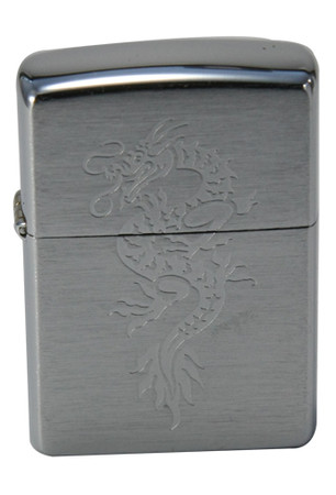 Zippo Dragon Design 3 Line Collection