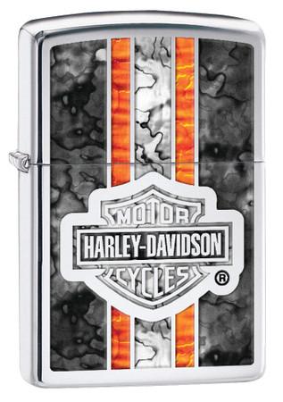 Sturmfeuerzeug Harley Davidson Bar And