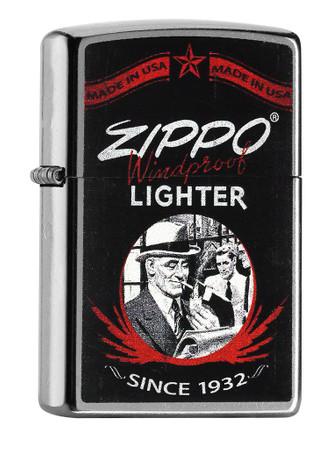 Lighter since 1932