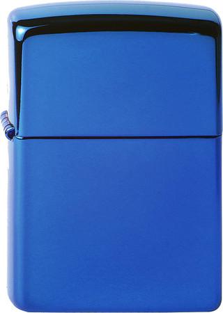 Sturmfeuerzeug Sapphire Blue
