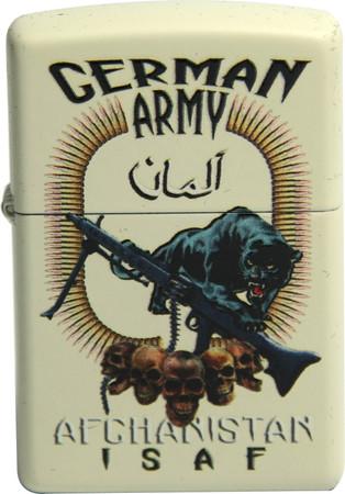 German Army ISAF