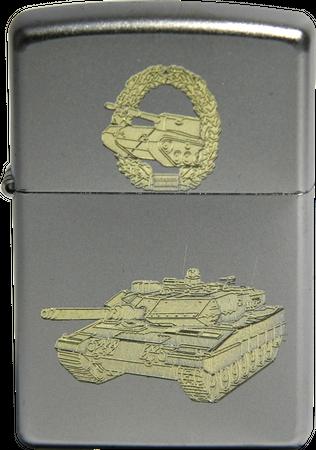 Panzertruppe (PzTr) Kampfpanzer (KPz) Leopard 2 A5/6/7