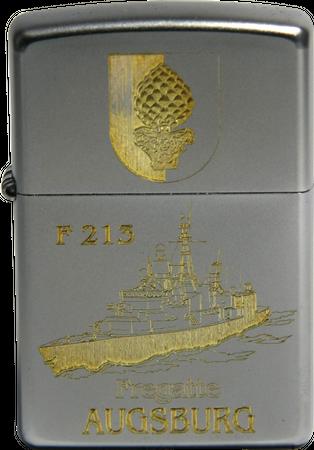 Fregatte Augsburg F 213