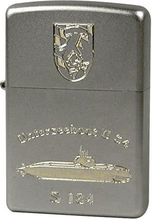 U-Boot U34