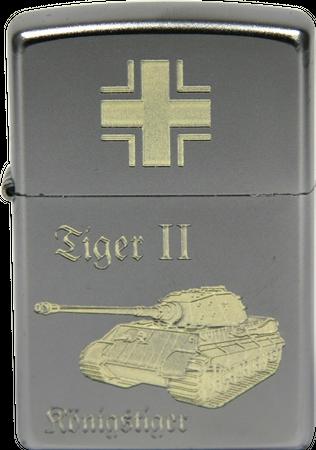 Panzerkampfwagen Tiger II Königstiger