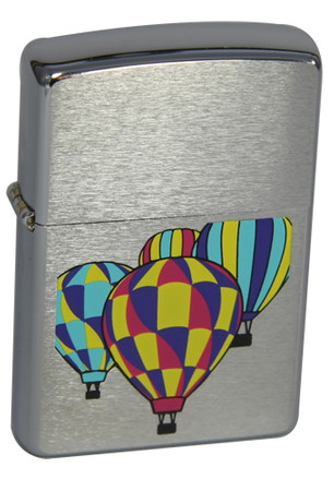 Hot Air Ballons Zippo Line Collection