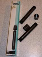 Verlängerungsrohr 2x10 cm, R1/2    Z261 Heissner