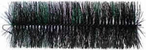 BUDGET BRUSH 50 x 15 cm Filterbürste (schwarz-grün)