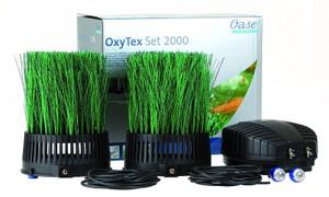Oase OxyTex CWS 2000 Set (50275)