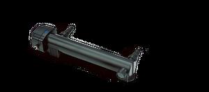 55 Watt Oase UVC Vorklärgerät Vitronic neu