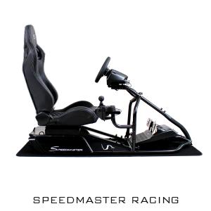 Speedmaster Racing