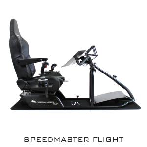 Speedmaster Flight
