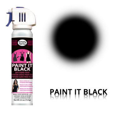 Paint It Black 75ml