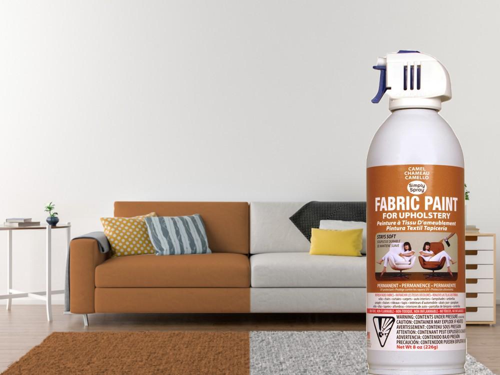 Upholstery Spray Camel – Bild 2
