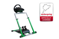 Speedmaster Wheelstand - Grün - Green Hell Edition 001