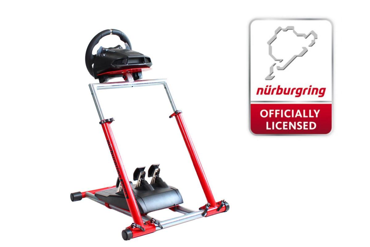 Speedmaster Wheelstand - Rot - Nürburgring Edition