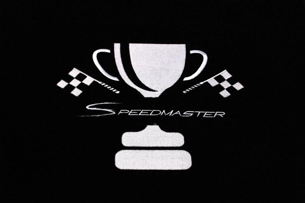 """Speedmaster Teppich """"Champion"""" Matte  – Bild 3"""