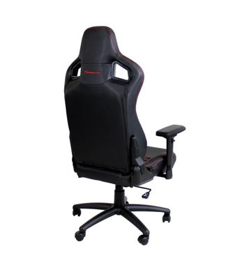 Speedmaster Chair Schwarz - Carbonfaser Optik - Nürburgring Edition – Bild 5