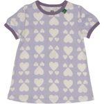 T-shirt hearts