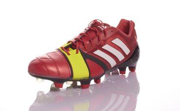 ADIDAS Football Soccer SHOES NITROCHARGE 1.0 TRX FG Model : Q33666